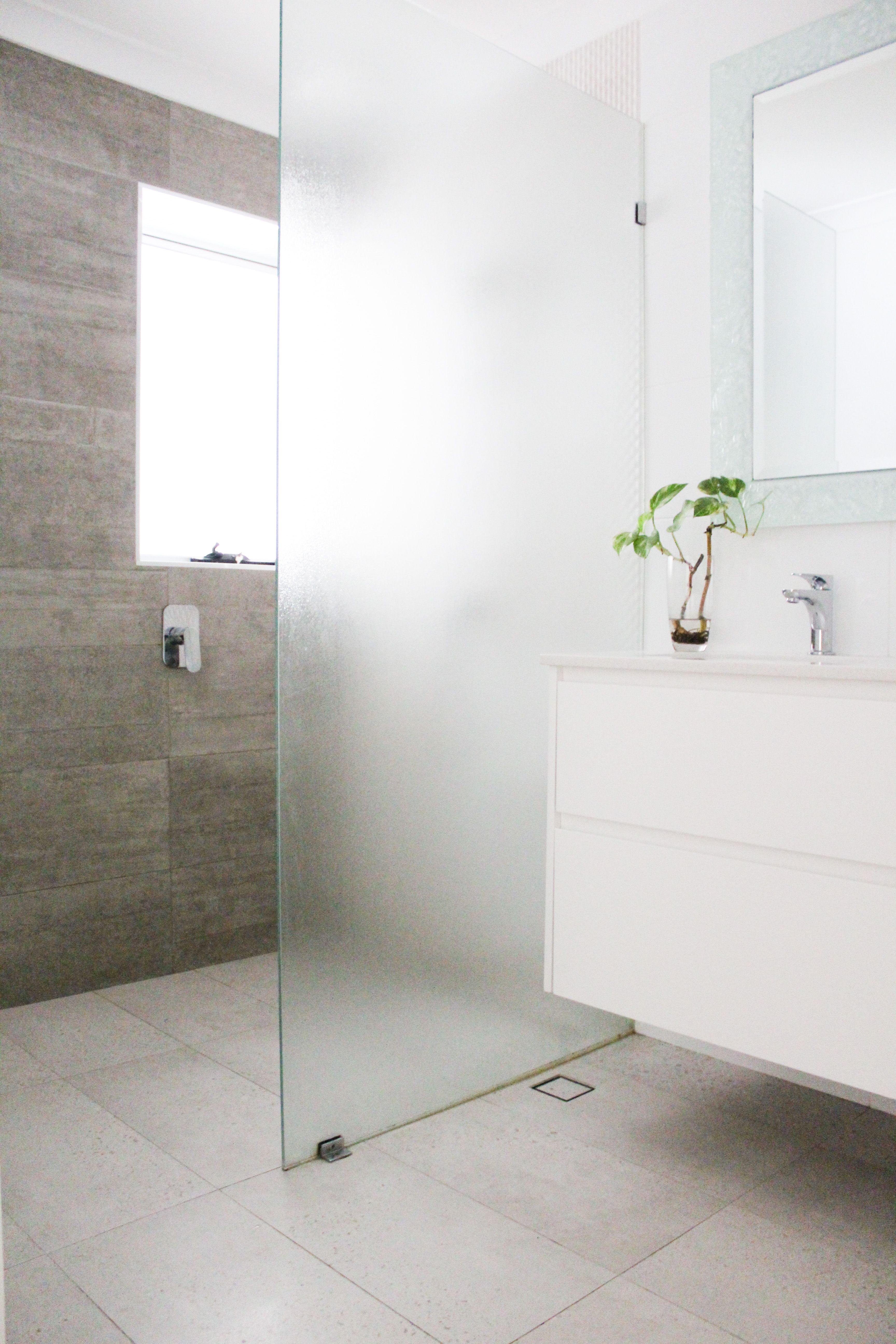 Frameless Shower Bathroom Renovation Trends Wet Room Screens Bathroom Trends