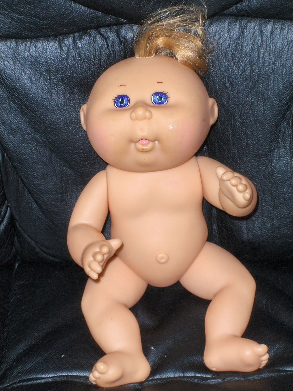 Baby Cabbage Patch Doll Mattel First Edition 1991 | Cabbage Patch ...