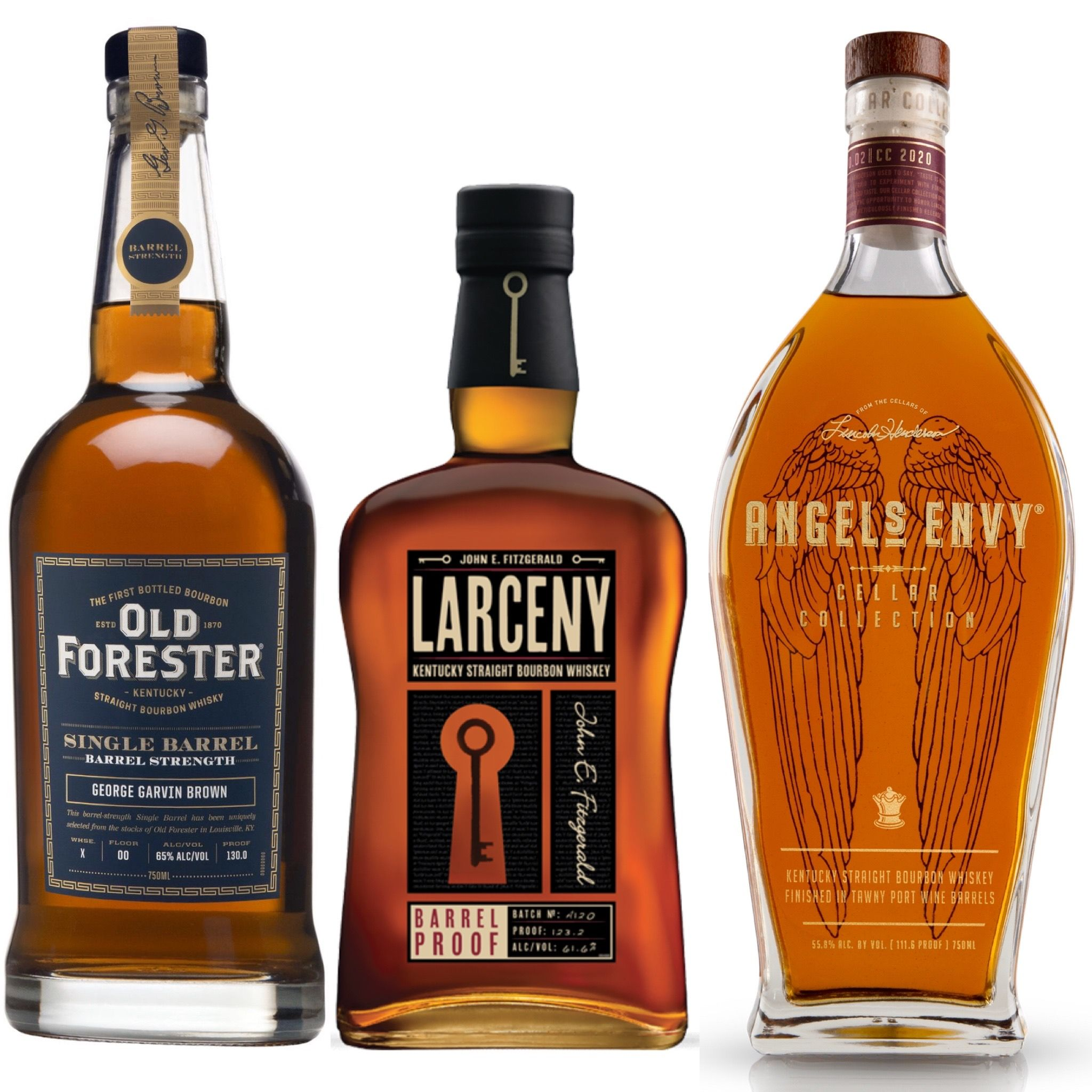 Photo of Seven New Whiskeys We Can't Wait For in 2020