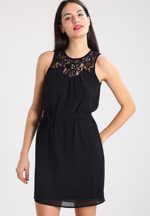 Pedir  Anna Field Vestido informal - black por 34,95 € (18/05/17) en Zalando.es, con gastos de envío gratuitos.