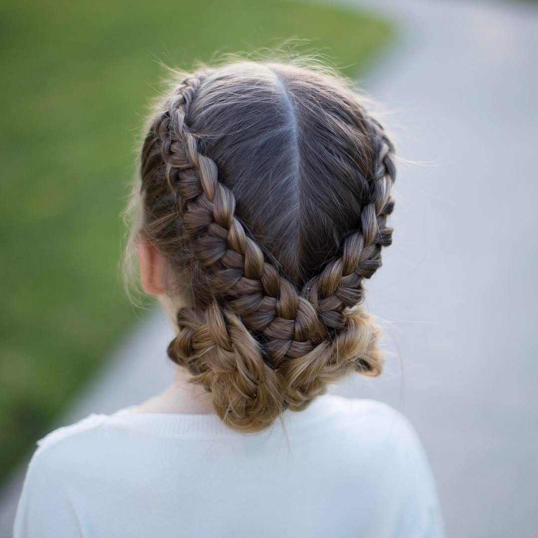 awesome 25 Super Cute Hairstyles for School – | NewayLook ...