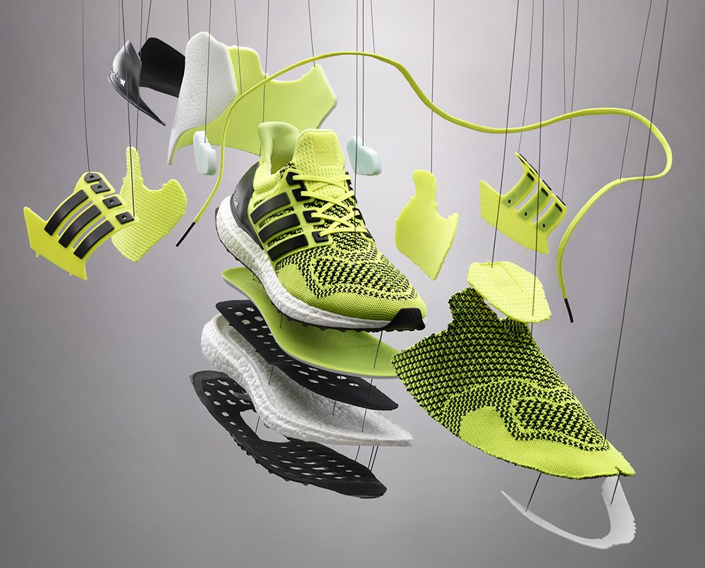 2c15d9b980881 ... running shoe. Jsport Women S Water Shoes. adidas Ultra Boost FW15 Video  on Behance