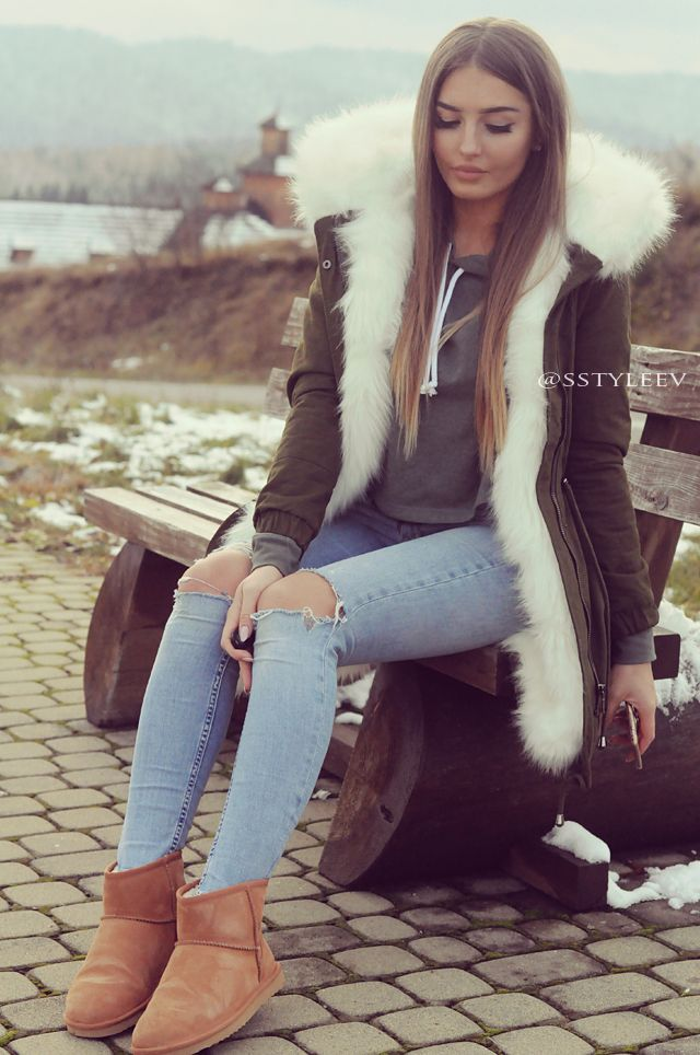 blog modowy diy przer bki ubra outfity diy ropa sueter popular pinterest outfit. Black Bedroom Furniture Sets. Home Design Ideas