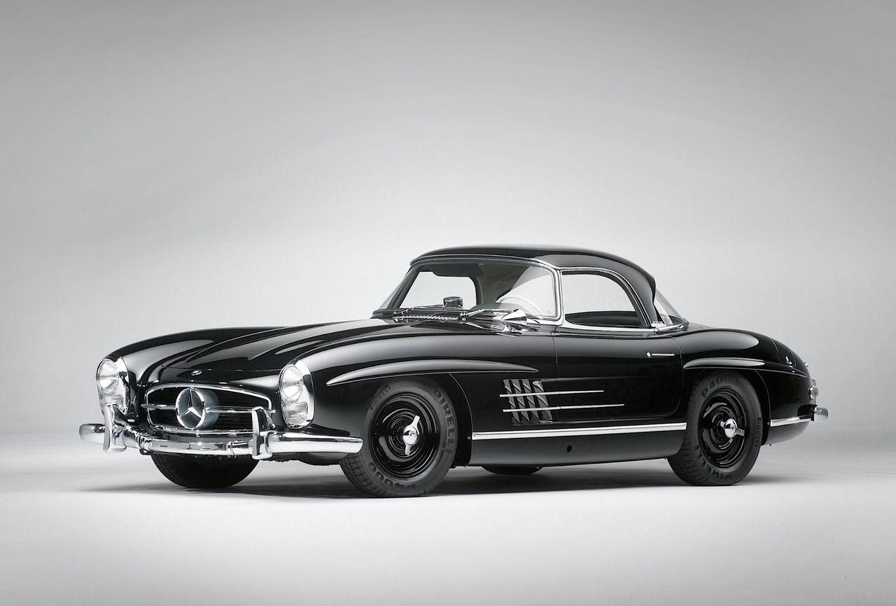 1960 mercedes-benz 300 sl - roadster | classic driver market
