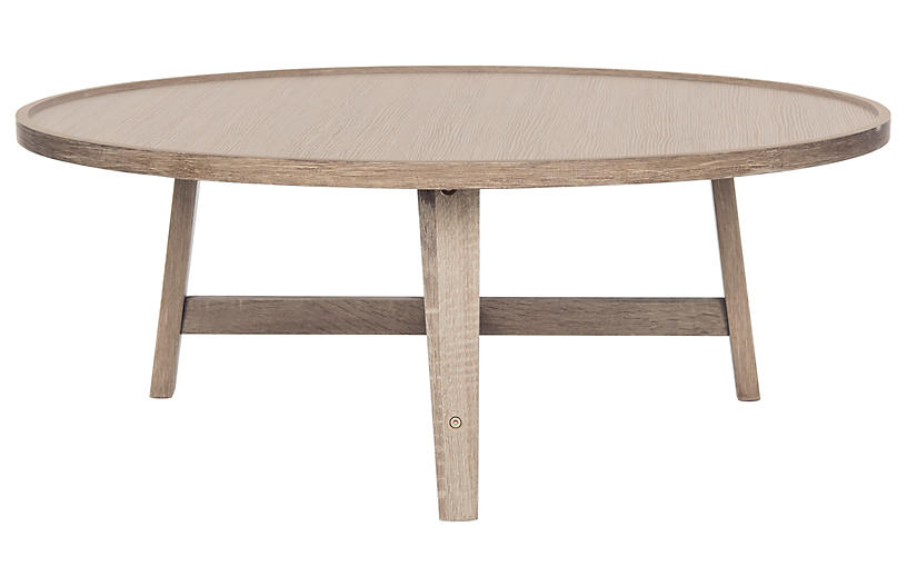 Jonna Coffee Table Natural With Images Coffee Table Living