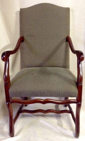 Greystone Fine Furniture - Antique Armchairs $250/ea