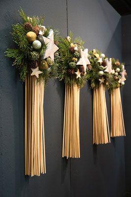 Weihnachtliche Gesteckideen & Totensonntag - Fachgroßhandel für Floristikbedarf, Deko & Wohnaccess… | Weihnachten dekoration, Weihnachtsdekoration, Deko weihnachten