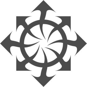 Chaos Symbol Chaos Magick Symbol Design Symbols