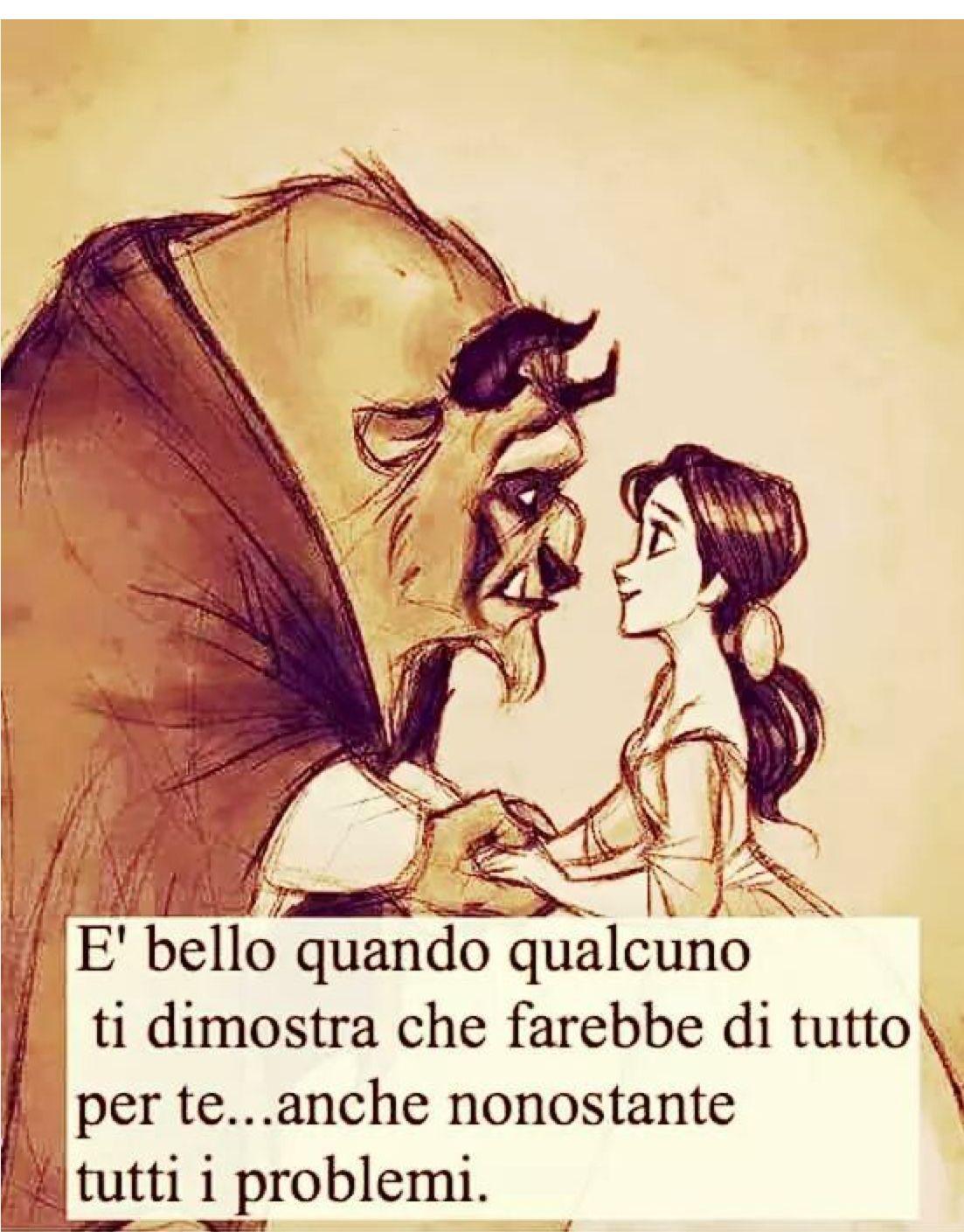 Frasi La Bella E La Bestia Tumblr