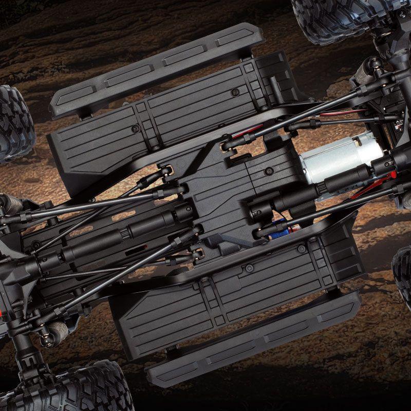 Floor Pans Rc trucks, Trucks, Rc crawler