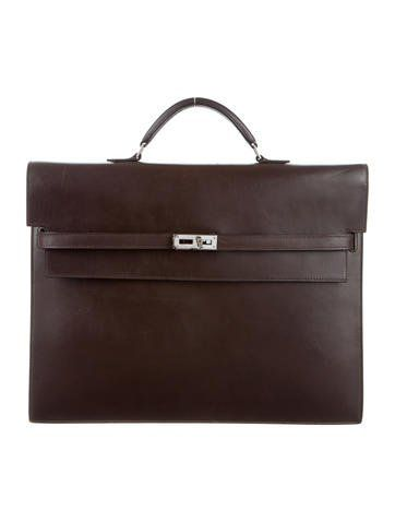 Kelly Depeches Briefcase