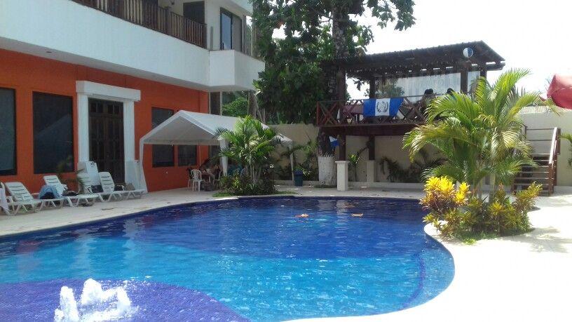 Hotel Puerto Libre Barrios Guatemala D
