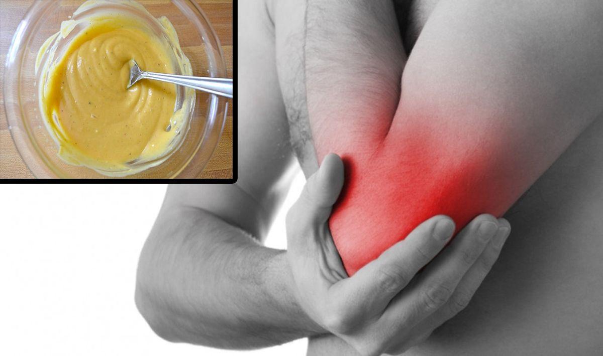 rețete de tratament articular de mână