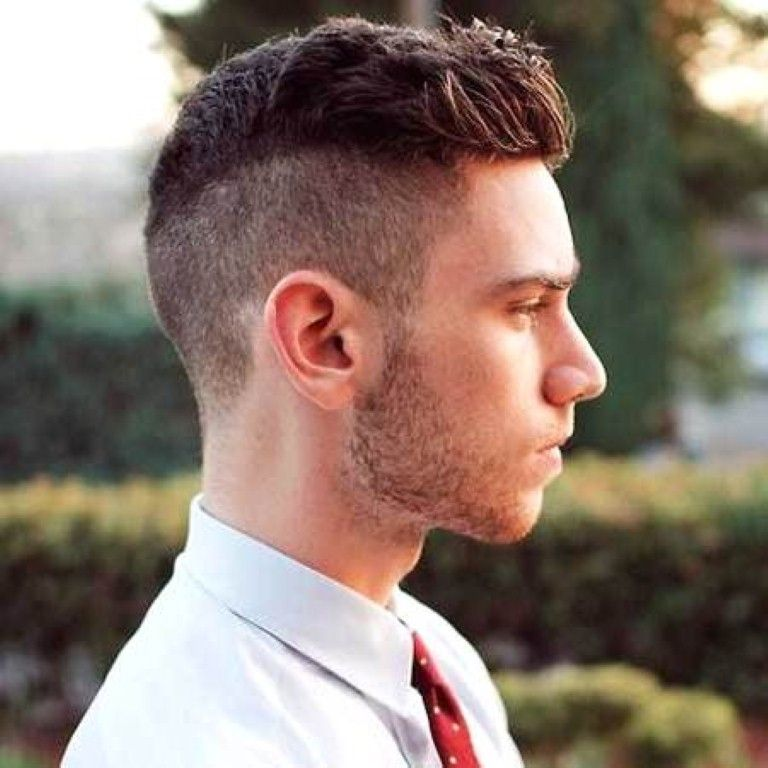 Best Hairstyles For Young Men Men Hairstyles Pinterest Cabelo