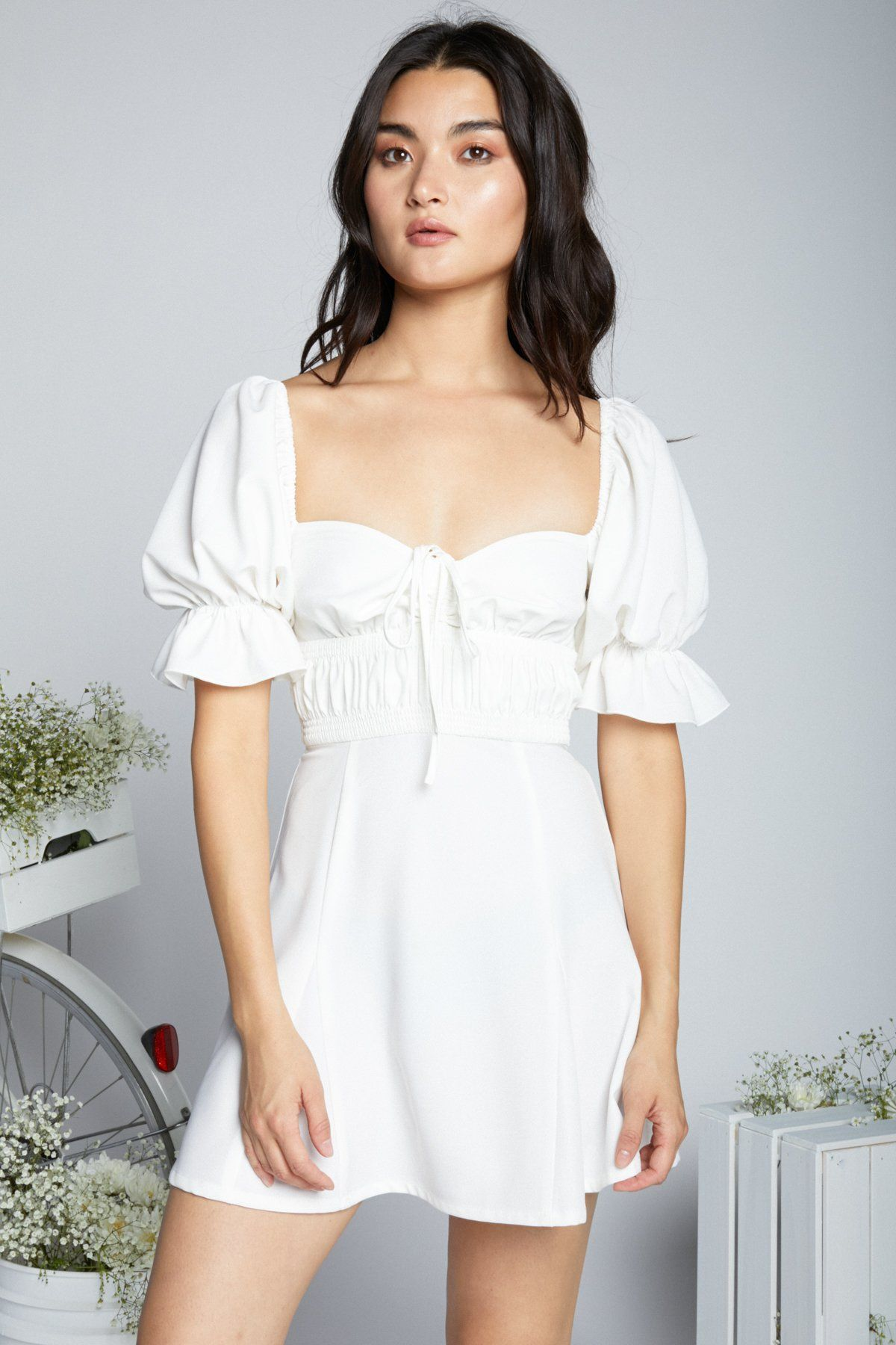 Magnolia dress with images mini dress shop short