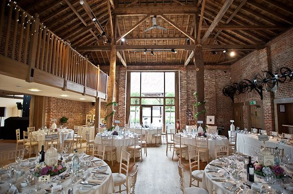 Two Birds And Their Ornithology Inspired Wedding At Gaynes Park In