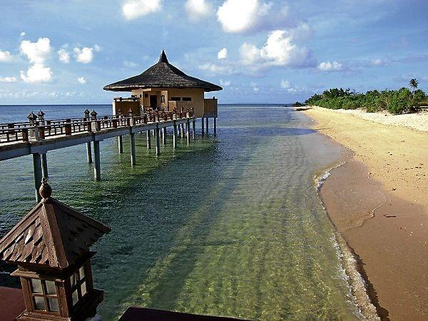 Bali Village In Balesin Island Club Quezon Photo Credit Seaprincess Itsmorefuninthephilippines Choosephilippines Balesin Island Bali Island