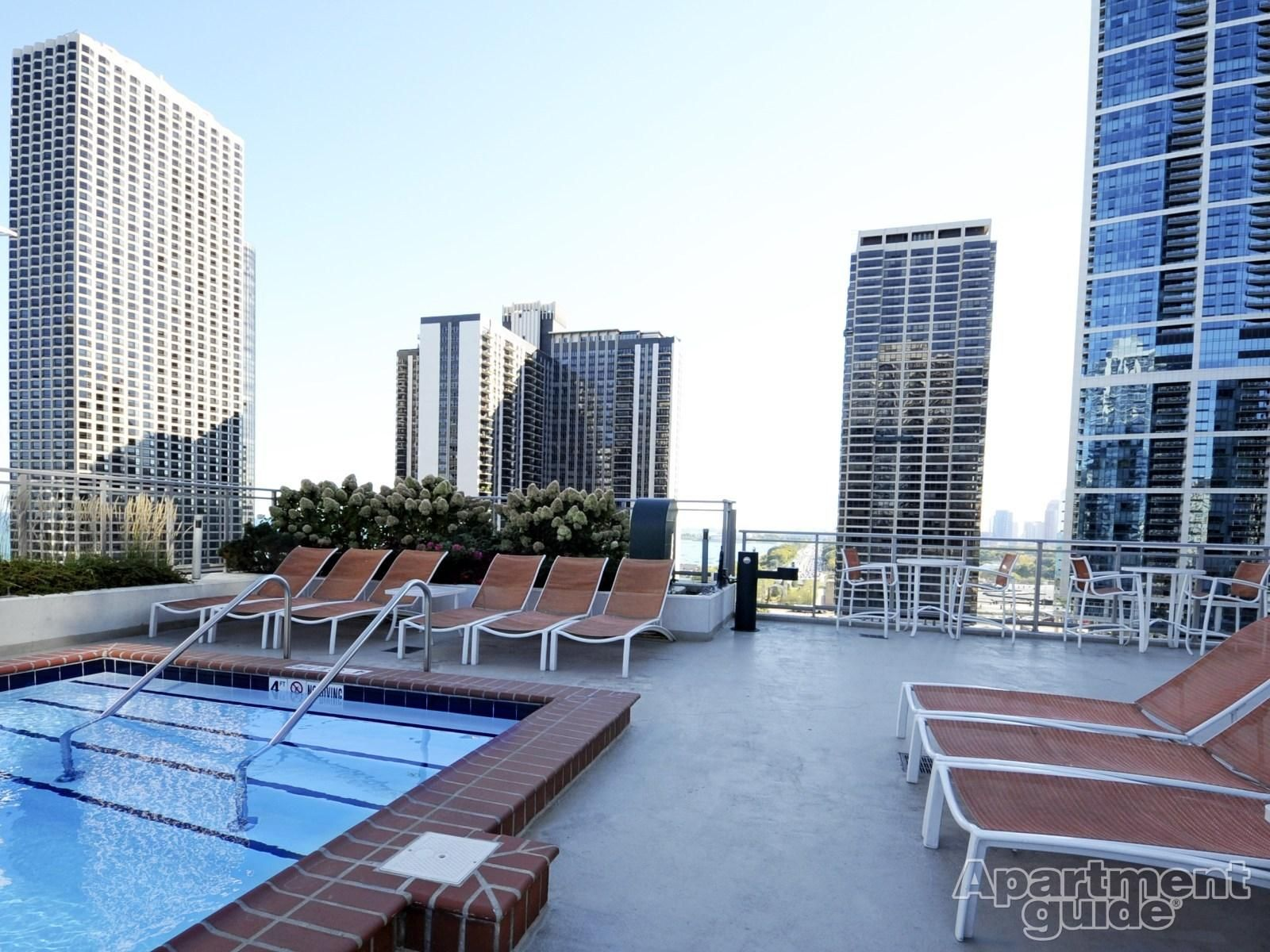 The Tides Chicago Trulia Com Chicago Water Outdoor Furniture Sets