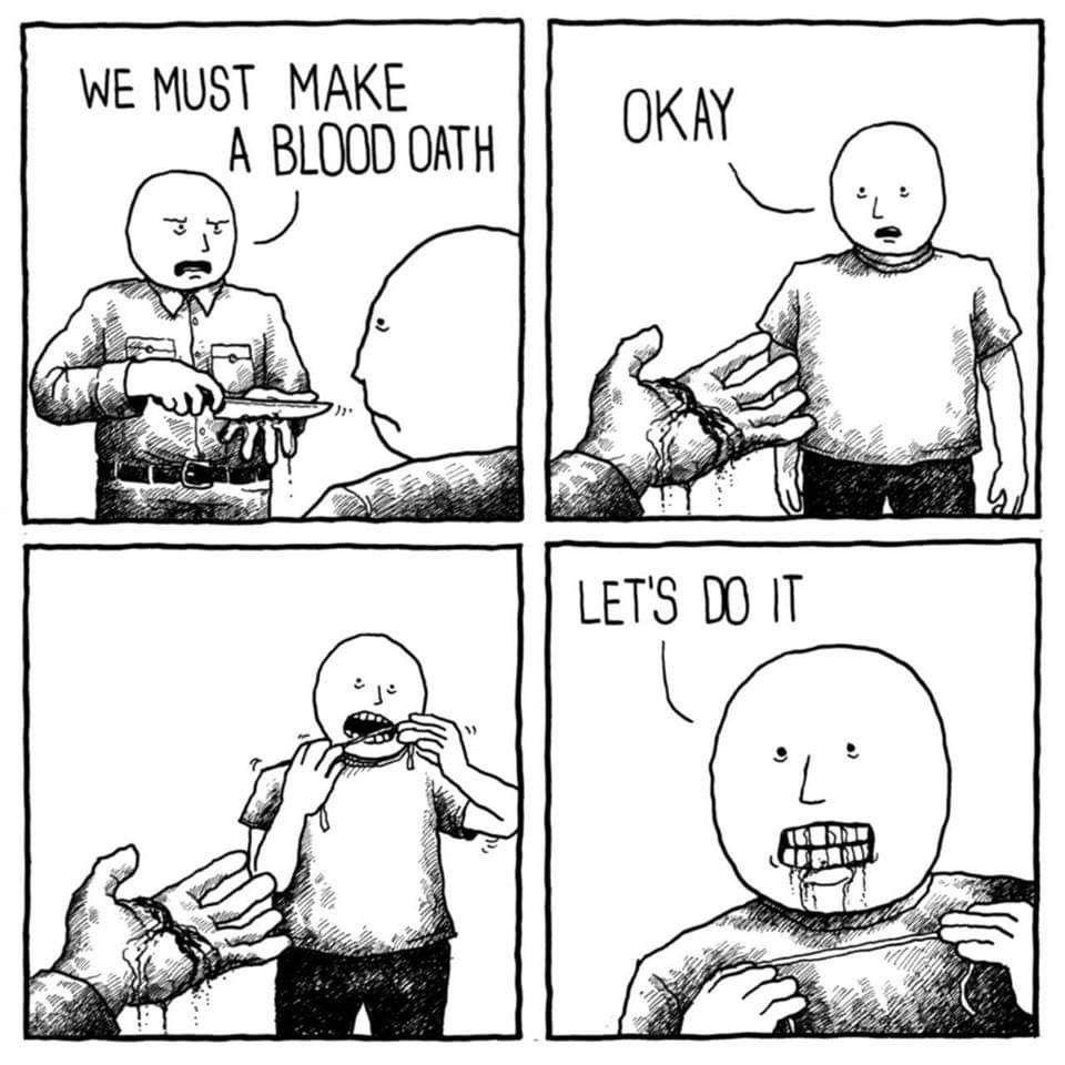 Im Souper Sad Meme