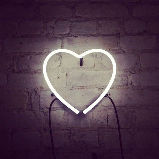 Superior $53 Seletti White LED Neon Light Heart Shaped Lamp Home Accessory Home  Decor Cool Original Interior · Valentine Day ... Nice Ideas