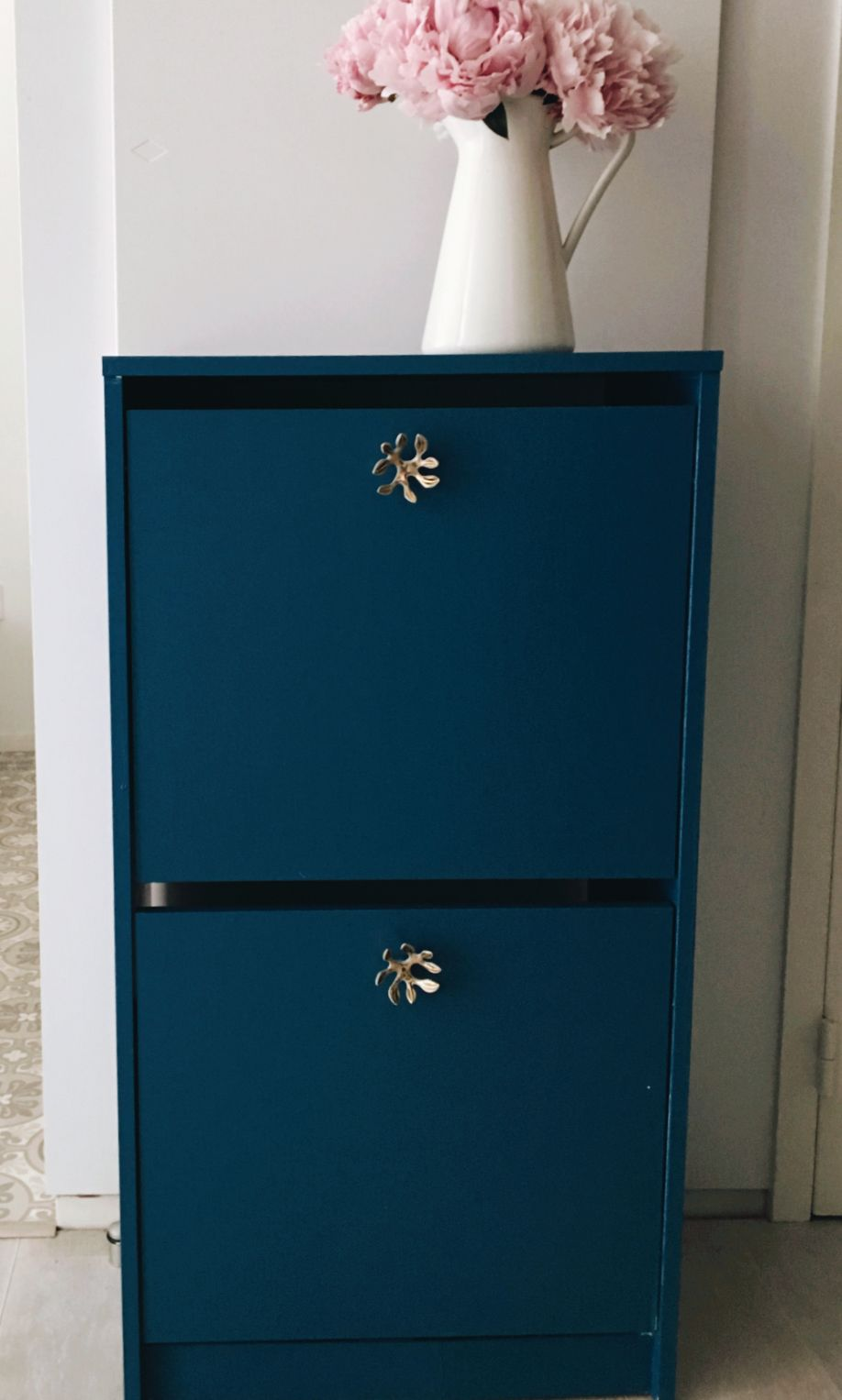 Hacking An Ikea Bissa For A Gorgeous Look Knot From Zara Home