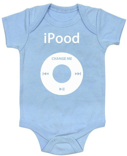 buy buy onesie baby ipood