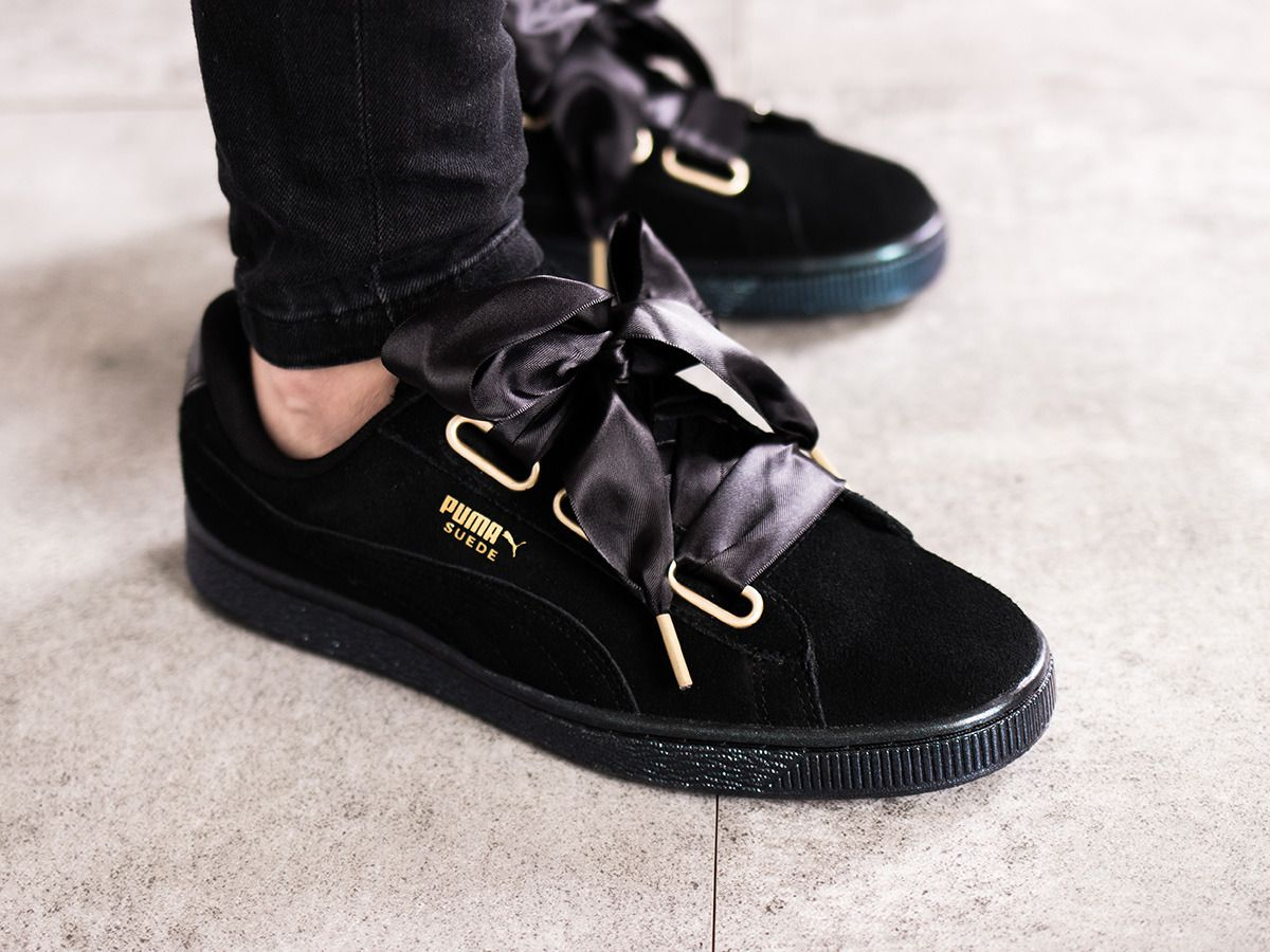 Pin by Martie Ehly on Shoes | Puma suede, Sneakers