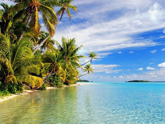 Which Us State Should You Move To Beach Wallpaper Beach Paradise Beach