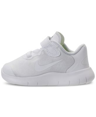 best sneakers 55eee ed05e Nike Toddler Boys' Free Run 2 Running Sneakers from Finish ...