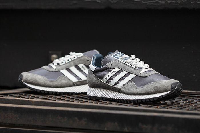 adidas Originals New York Spzl (Carlos Pack) Sneaker Freaker