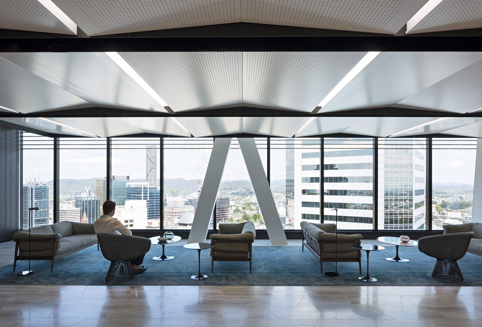 bates smart delivers revolutionary design for national law firm