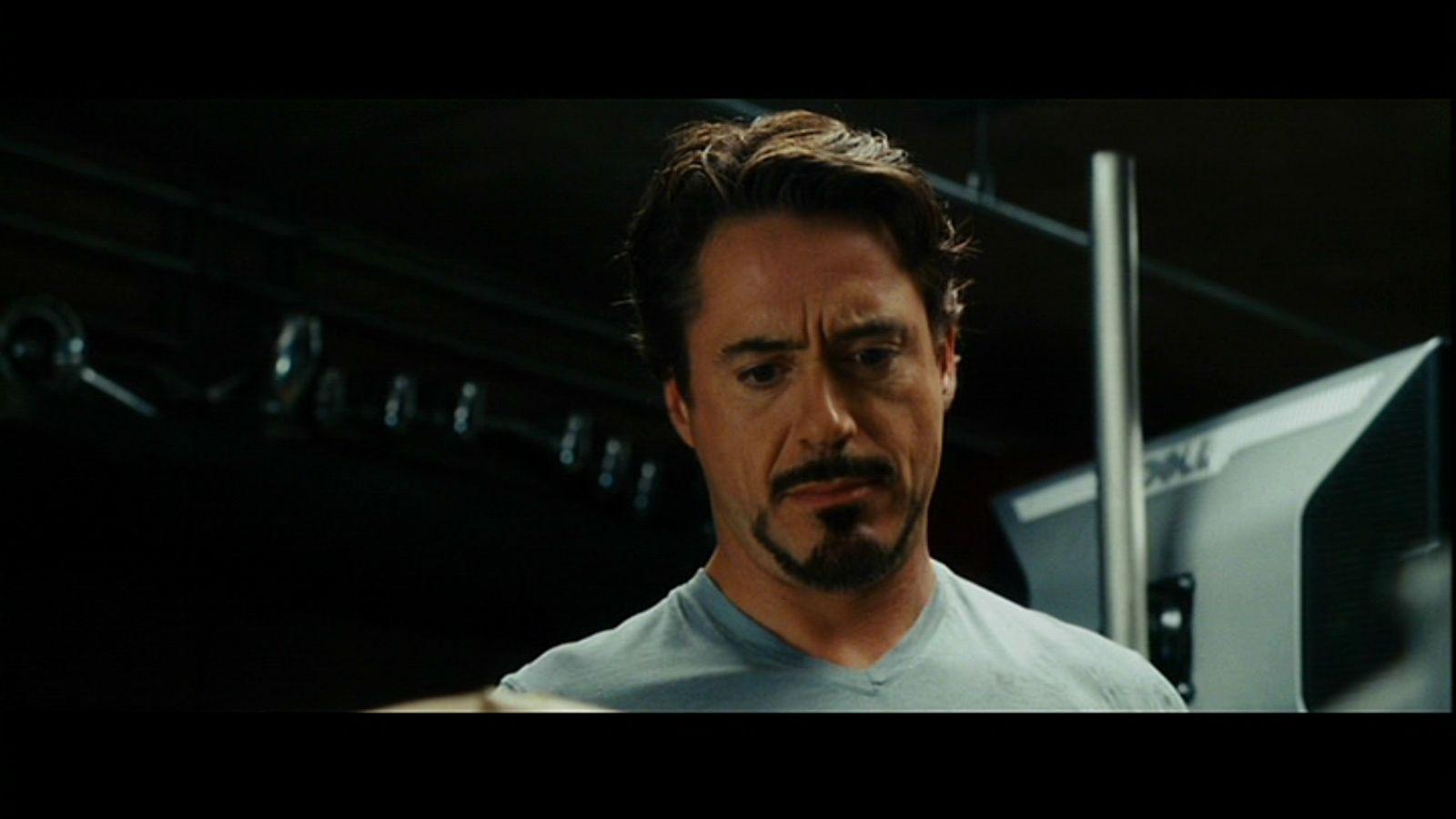 Iron Man Iron Man 1206 Screencaps Iron Man Tony Stark
