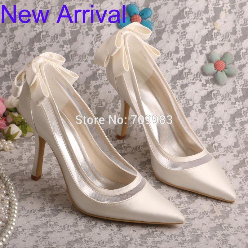 Cheap shoes satin f28c12b90b4d