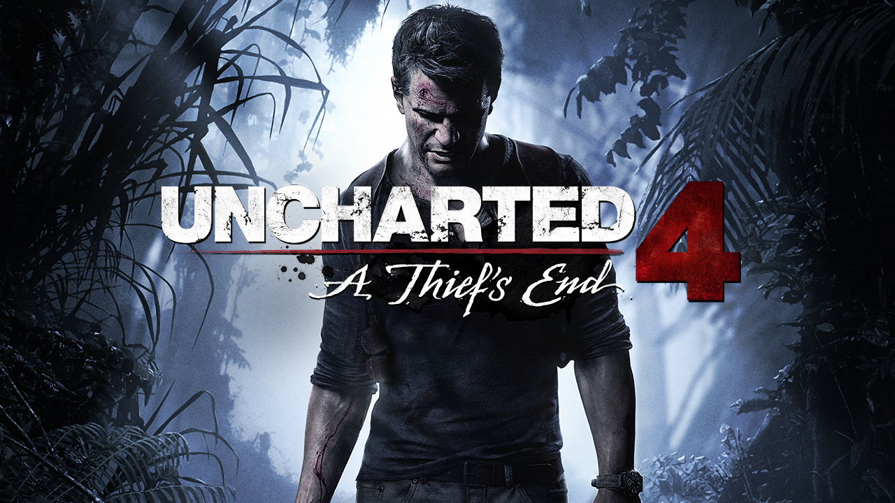 Uncharted 4 A Thief S End Uncharted Nathan Drake Uncharted Game