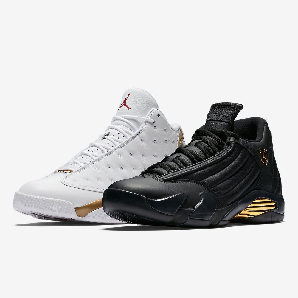8995cc1a274b24 eBay  Sponsored AIR JORDAN DMP PACK Mens sneakers 897563-900 MSRP   500