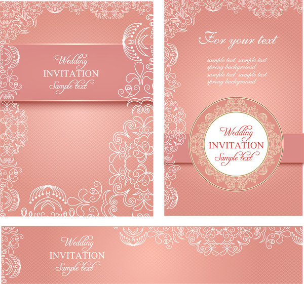 Wedding Invitation Card Templates Free Vector In Adobe Throughout Sample Hindu Wedding Invitation Cards Wedding Invitation Card Design Marriage Invitation Card
