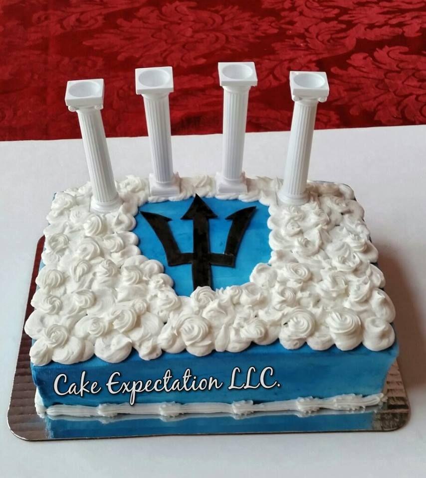 Percy Jackson Cake Food In 2018 Pinterest Percy Jackson Cake