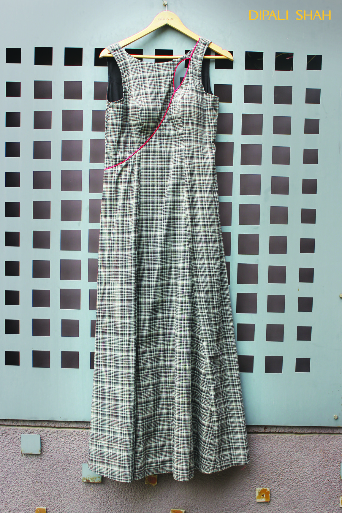 Plaid wedding dress  Looking for a gown style Indian wedding dressIndianIndian gown
