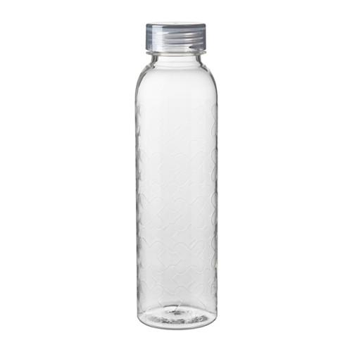 vattenflaska med behållare