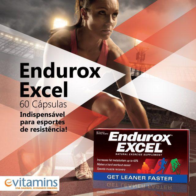 Indispensável para maratona, triátlon, ciclismo, aeróbica e outras provas de resistência.