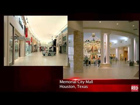 Retail and Entertainment - Studio Red Architects A Whole Different