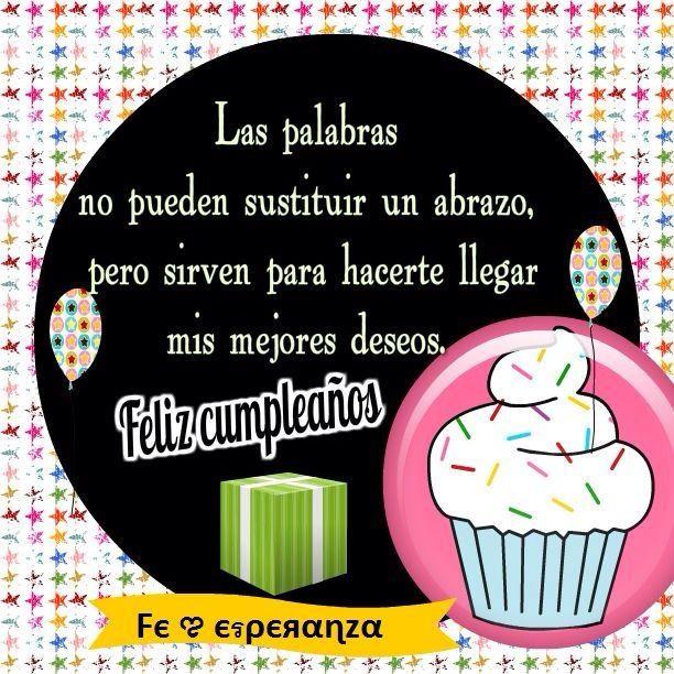 Feliz cumpleaños Fiestas&celebraciones&felicitaciones Pinterest Happy birthday