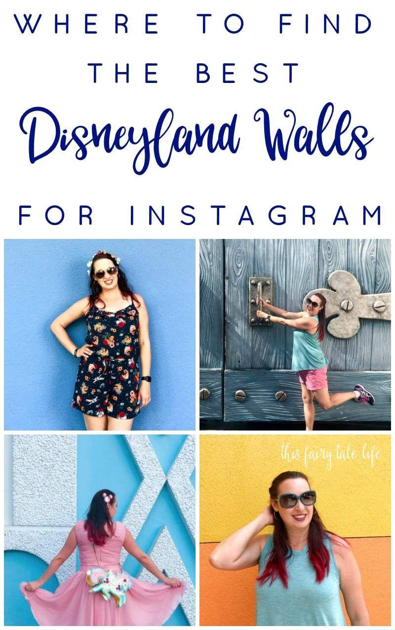 Photo of Ein definitiver Leitfaden für Disneyland Wall Photo Spots – Dieses Märchenleben