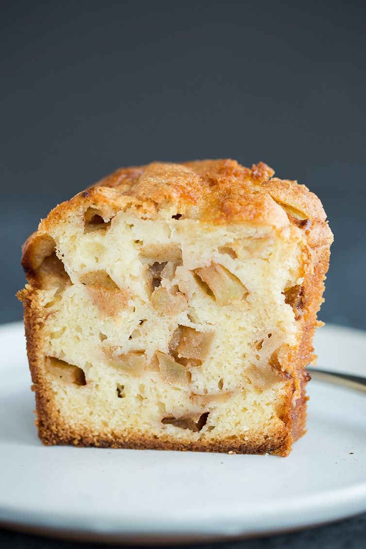 Jewish Apple Cake Recipe Jewish Apple Cakes Baking Cake Recipes