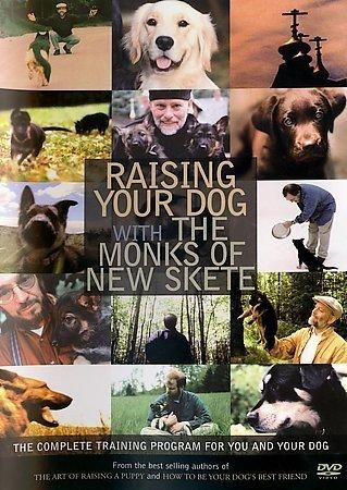 Raising Your Dog With The Monks Of New Skete The Monks Dogs