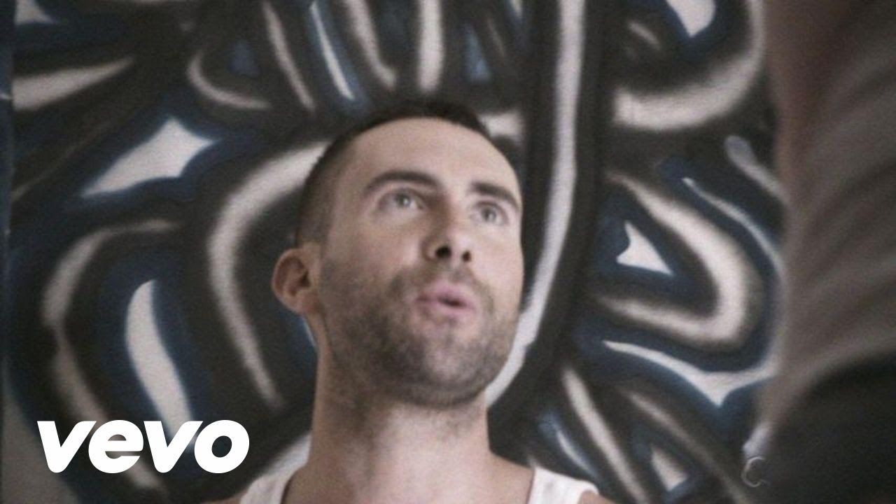 Maroon 5 One More Night Via Http Ift Tt 1dej1et One More Night Maroon 5 Music Videos