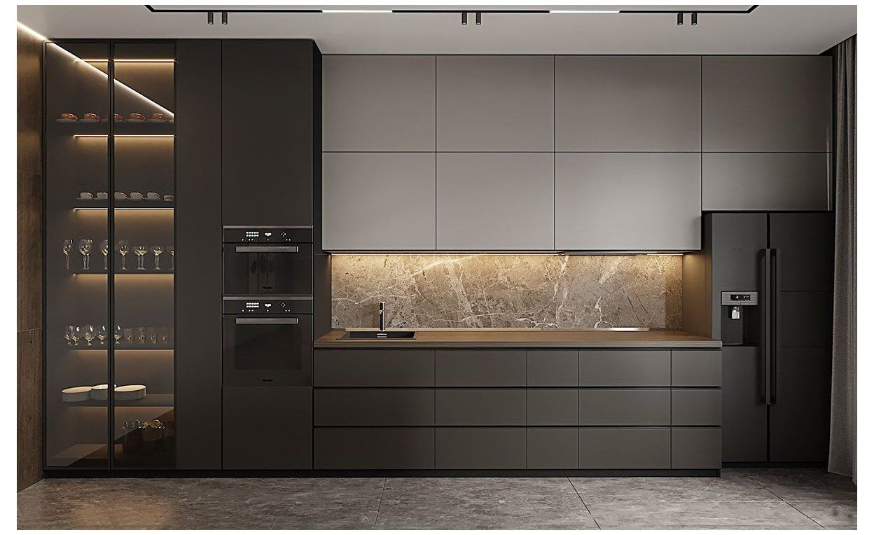 kitchen inspirations luxury