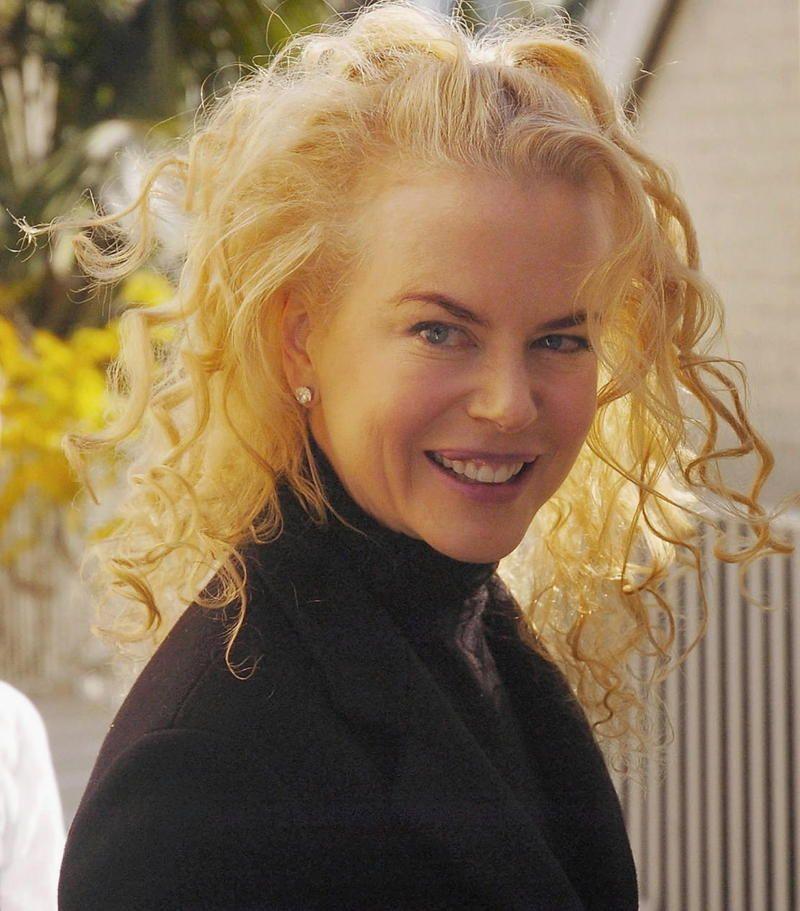 Nicole Kidman Nicole Kidman Pinterest Nicole Kidman Bad Hair