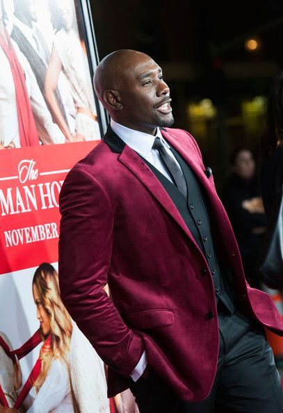 Morris Chestnut Photos Photos - Actor Morris Chestnut arrives at the Premiere Of Universal Pictures' 'The Best Man Holiday' at TCL Chinese Theatre on November 5, 2013 in Hollywood, California. - 'The Best Man Holiday' Premieres in Hollywood — Part 2