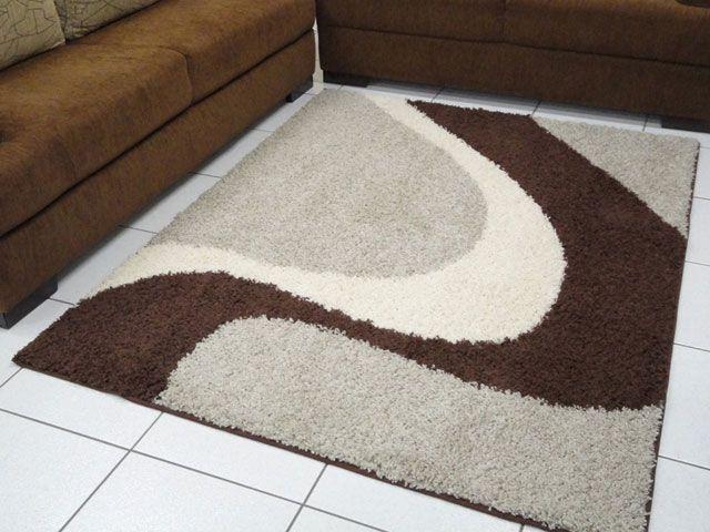 belos tapetes para sala